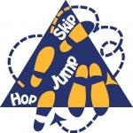 Hop Skip and Jump
