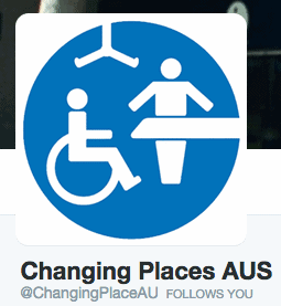 changing places australia