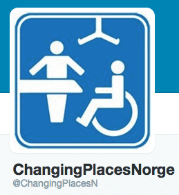 changing places norway