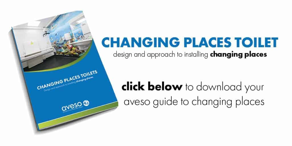 Changing Places Guide to Layout and Specification