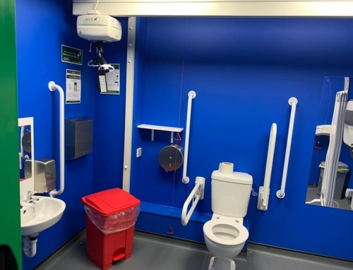 Legoland Discovery Centre makes play more inclusive with a Changing Places Facility